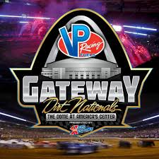 Gateway Dirt Nationals at The Dome at America's Center