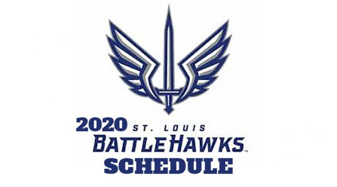 St. Louis BattleHawks vs. Los Angeles Wildcats at The Dome at America's Center