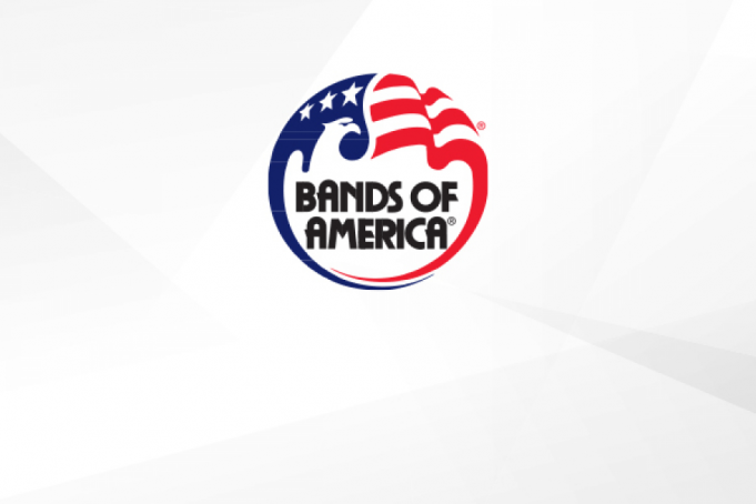 Bands Of America - Saturday Prelims at The Dome at America's Center